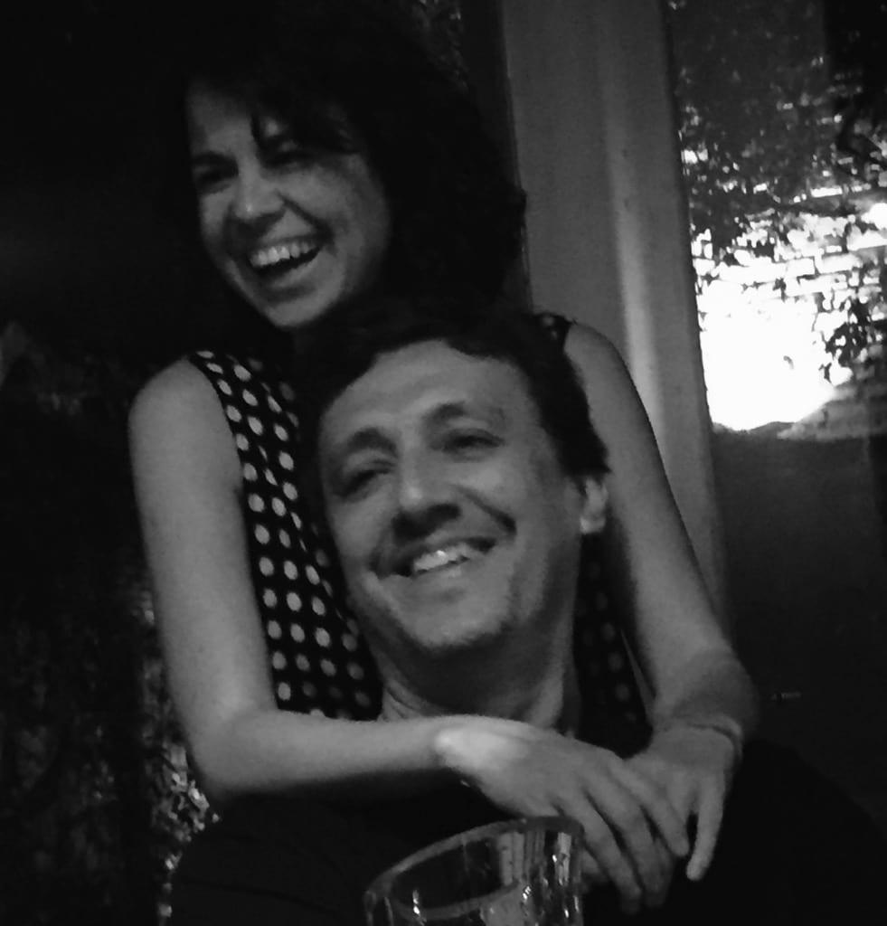 Gloria Cabral & Solano Benitez